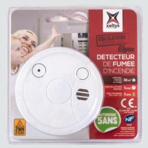 Autonominis dumų detektorius