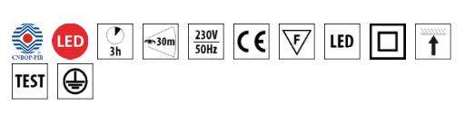 Oximia LED