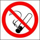 Rūkyti draužiama