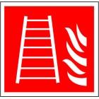 Gaisrinės kopėčio