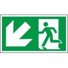 Žemyn į dešinę