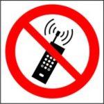 Nesinaudoti telefonu